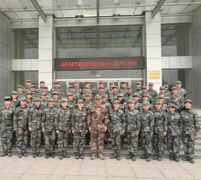 河南军事化管理
