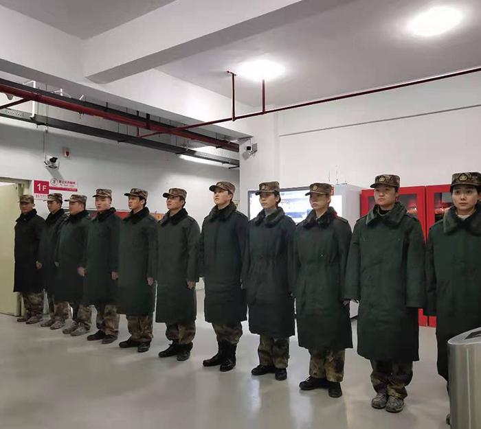 洛阳退役军人就业
