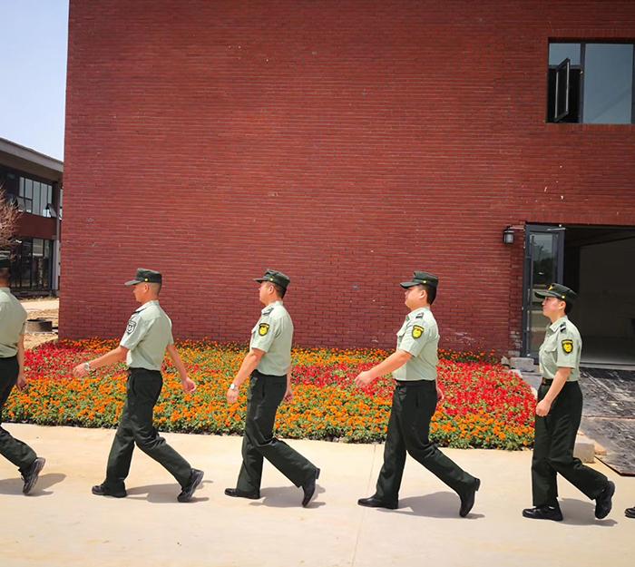 河南退役军人就业