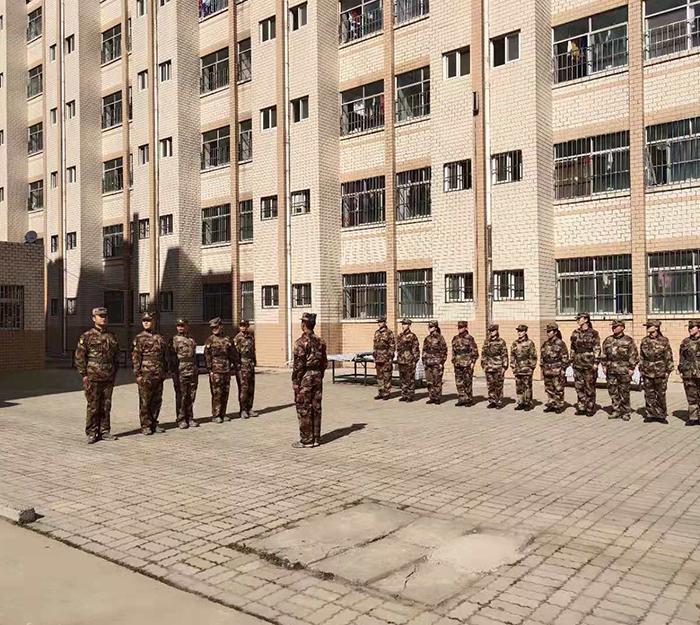郑州退役军人就业