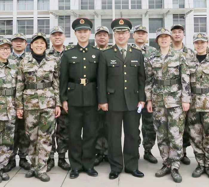 军事化管理学校